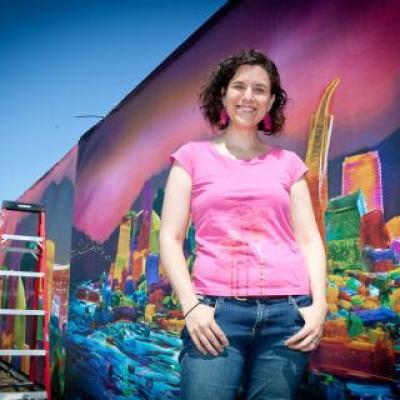 Liz Hickok's picture